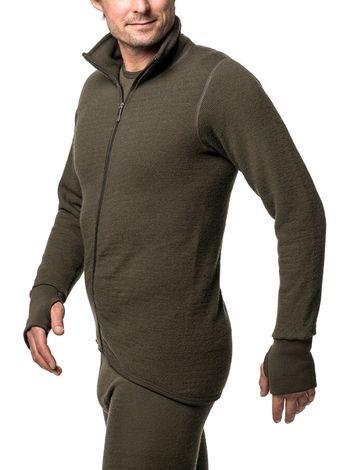 full zip jacket 400