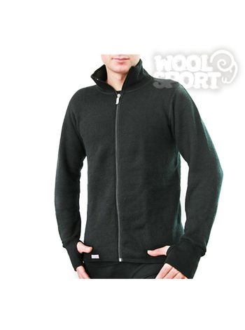 full zip jacket 600