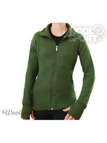 full zip jacket 400 women