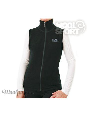 Vest 400 Gilet women