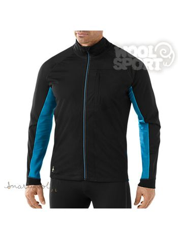 M run divide jacket