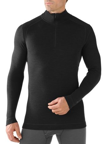 Men NTS Mid 250 Zip T